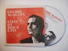 FREDDY McQUINN : EXILE ON BRICK LANE ▓ CD ALBUM PORT GRATUIT ▓