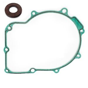 Oil Seal Kit Clutch Gasket RHINO GRIZZLY 660 Wet Clutch Pad Shoe Carrier ASSY