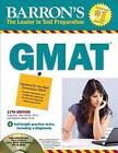 Barron's New GMAT by Ph D Stephen Hilbert, Eugene Jaffe M B a Ph D, Stephen Hilbert, Eugene D Jaffe, M B a Ph D Eugene Jaffe (Mixed media product, 2012)