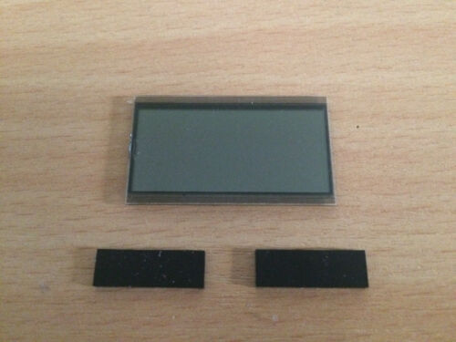 PORSCHE 928 Orologio sostituzione SCHERMO LCD