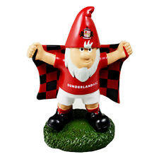 Official Licensed Football Product Sunderland AFC Champ Gnome Garden Gift New