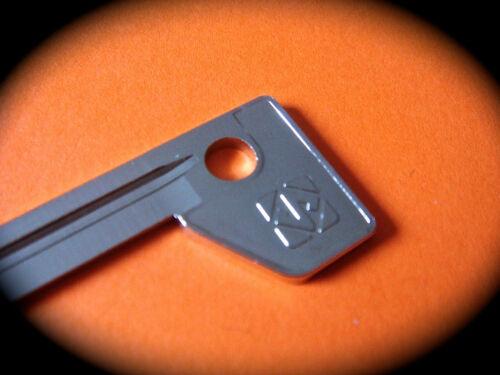 Free Postage LW21R Aust Post PO Box SILCA Keyblank-Key Blank