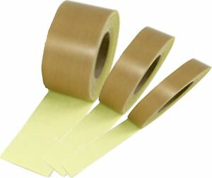 ELISE: Heat sealer teflon strip