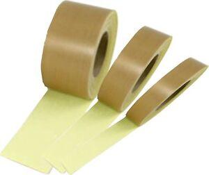 Ptfe teflon heat seal tape self adhesive vacuum pack - Bande adhesive murale ...