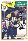 1983 O-PEE-CHEE Dave Hannan #281 Hockey Card