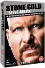 Stone Cold Steve Austin - Bottom Line (DVD, 2013)