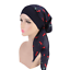 Womens-Muslim-Hijab-Cancer-Chemo-Hat-Turban-Cap-Cover-Hair-Loss-Head-Scarf-Wrap thumbnail 10