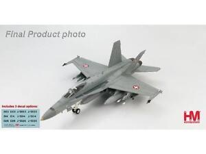 F-A-18C-Schweizer-Luftwaffe-Einsitzer-1-72-Hobby-Master