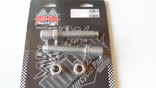 Rear Shock Lowering kit for Harley-Davidson Softail 2000 and Later MU29250