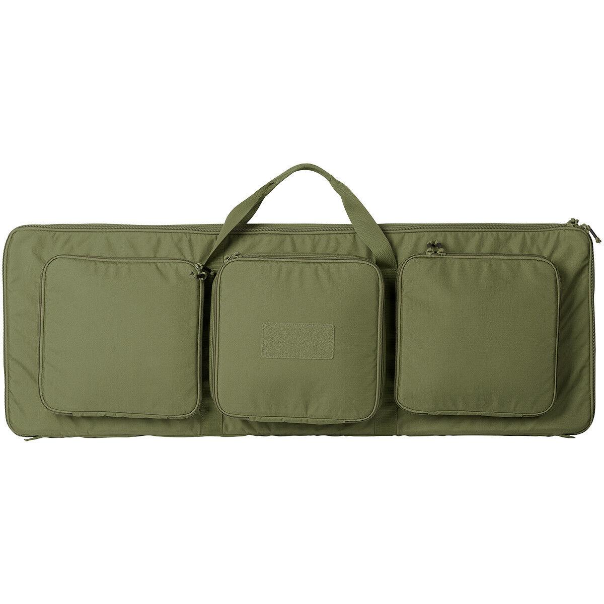 Helikon Double Upper Rifle Bag 18 Gun Carrier Weapon Shoulder Bag Olive Green