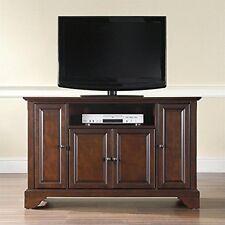 Crosley Furniture Lafayette 48 Inch Corner Tv Stand In Vintage