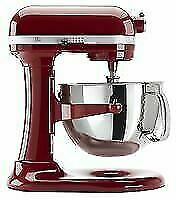 KitchenAid Refurbished Pro 600 Series 6 Quart Bowl-Lift Stand Mixer, RKP26M1X