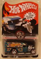 Hot Wheels Blown Delivery Kmart 2016 Mail In 1 Real Riders Redline In Hand