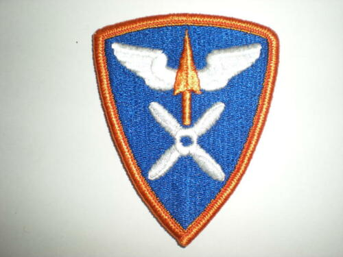 FULL COLOR 110TH AVIATION BRIGADE PATCH