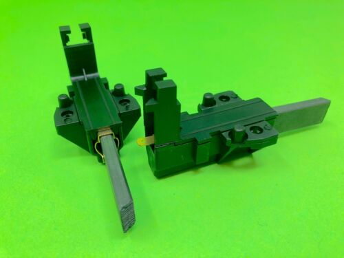 Spazzole Motore Carbonio LAVATRICE BAUKNECHT privilegio WHIRLPOOL 481236248004