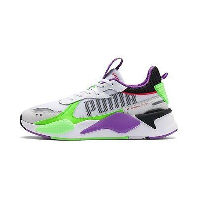 puma donna scarpe rsx bold