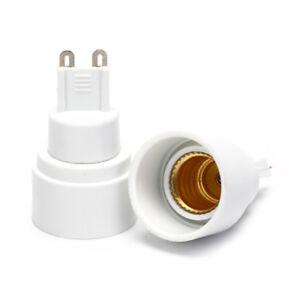 G9-To-E14-Base-Socket-LED-Halogen-CFL-Light-Lamp-Bulb-Adapter-Converter-Holde-FG