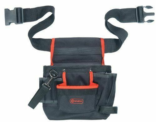 Connex Werkzeughalter Werkzeugtasche Werkzeuggürtel Werkzeug Zubehor Tasche