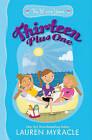 Thirteen Plus One by Lauren Myracle (Paperback / softback)