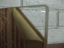 Cast Acrylicplexiglass Slabblocksheet Clear 38 X 6 X 8