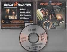 O.S.T. CD BLADE RUNNER  ( VANGELIS)
