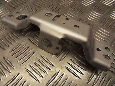 Honda Cbr600rr Rear Subframe Seat Lock Mounting Bracket 2005 To 2006 Ebay