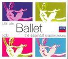 Ultimate ballet 0028947585602 CD