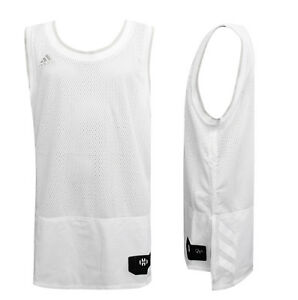 1 Basketball Playmaker Jersey Tank Top Vest adidas Performance Mens Harden Vol