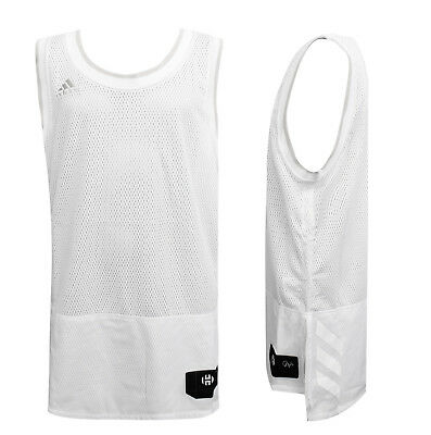 Adidas Mens James Harden Crazy Playing Sleeveless Vest