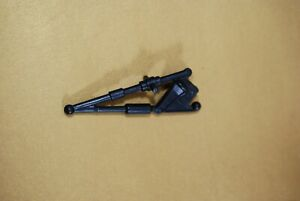 VINTAGE-Star-Wars-Tripod-Laser-Cannon-MINI-RIG-PART-LEG-KENNER-tri-pod-stand