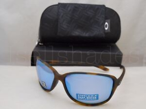 689cc980e15 Oakley COHORT (OO9301-09 61) Matte Brown Tortoise with Prizm Deep ...