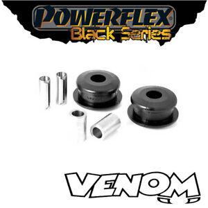 Inventif Powerflex Black Front Wishbone Inner Bush Arrière Seat Toledo 1 L 92-99 Pff85-203blk-afficher Le Titre D'origine