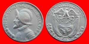 1-DECIMO-DE-BALBOA-1982-PANAMA-CARIBE-40344