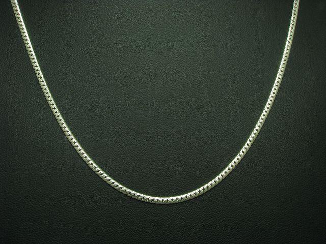 925 Sterling silver Kette   Echtsilver   47,5 cm   5,0g