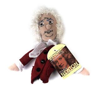 Issac-Newton-Finger-Puppet-amp-Fridge-Magnet