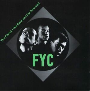 FINE-YOUNG-CANNIBALS-the-finest-the-rare-and-the-remixed-2X-CD-EX-EX-828-855-2