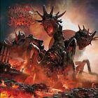 Hate by Thy Art Is Murder (CD, Apr-2013, Nuclear Blast)