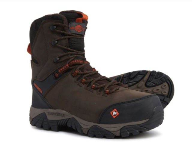Merrell Phaserbound Insulated