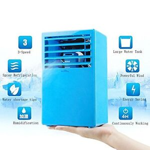 Image Is Loading 9 5 039 Mini Portable Air Conditioner