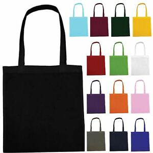 a934ec43e Image is loading PERSONALISED-PROMOTIONAL-TOTE-BAGS