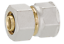 miniatuur 6 - Accessoires contre-Plaqué A Serrer Raccords Tube Multicouche Diamètre 26 BAMPI