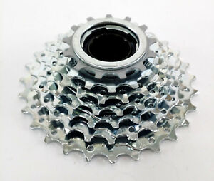 Sun Race  7-Speed 13-28 Freewheel