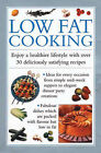Low Fat Cooking by Anness Publishing (Hardback, 1999)