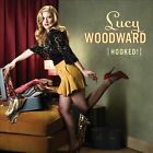 Hooked! by Lucy Woodward (CD, Jun-2010, Verve)