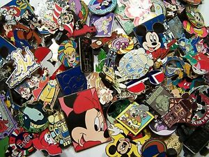 DISNEY-PINS-Lot-of-500-FASTEST-FREE-SHIPPER-to-USA-Including-Parks-5-FREE-pins