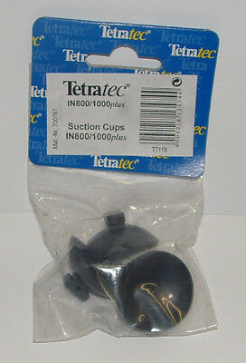 Tetratec Suction Cups To Fit In800/1000 Filters 4 Pack Th30521 T7118 Terrific Value Pet Supplies Fish & Aquariums