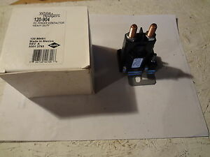 White Rodgers 120-904 Coil 24V Heavy Duty Contactor NEW IN BOX