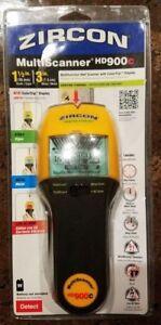 ZIRCON-HD900C-MultiScanner-Wall-Scanner-Stud-Finder-Multi-Color-Display