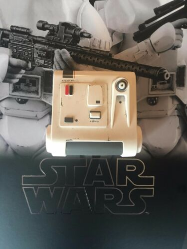 Hot Toys Star Wars Battlefront Snowtrooper Back Pack loose 1//6th scale