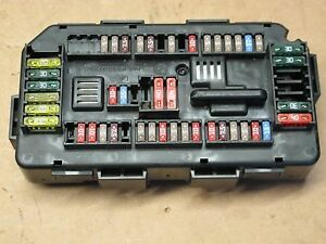 BMW E20 E21 E30 E31 - 1 + 3 Series Fuse Box 61149224879 9224879 | eBay